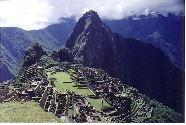 Simple Tax Guide for Americans in Peru