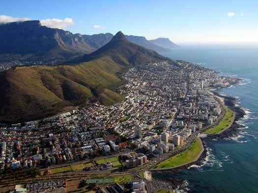 Simple Tax Guide for Americans in South Africa