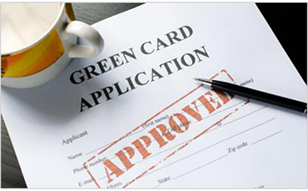 Obtaining Green Card for Non-Resident Spouse of US Citizen - Tax Requirements